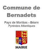 Commune de Bernadets